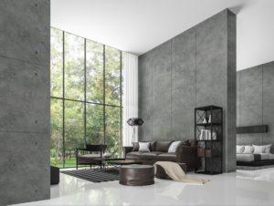 concrete floor polishing tampa fl